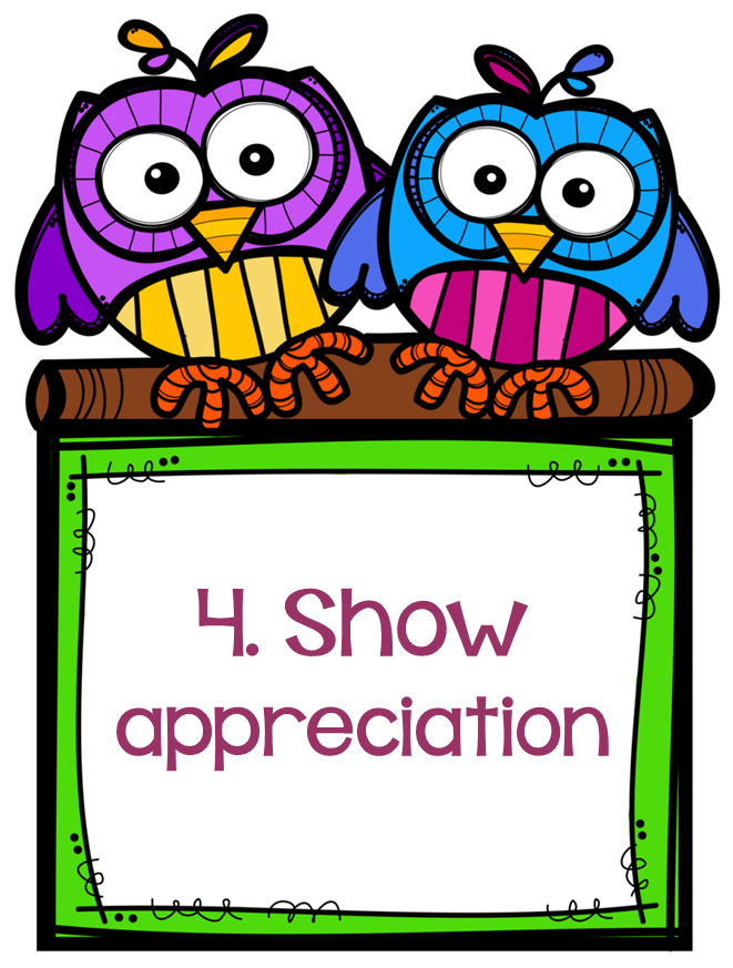 teacher appreciation week clip art - photo #6