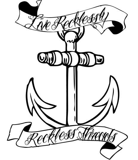 Tattoo Outlines Banner: Banner Tattoo