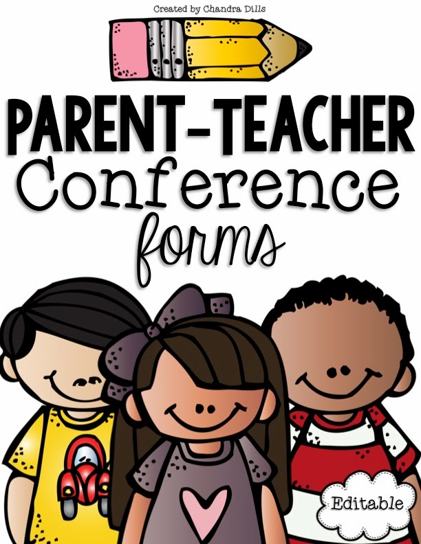 Parent Teacher Conference Clip Art - Cliparts.co