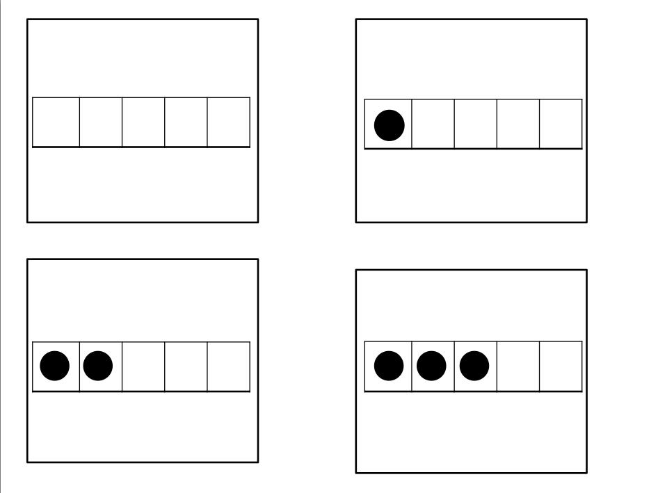 10 frame template