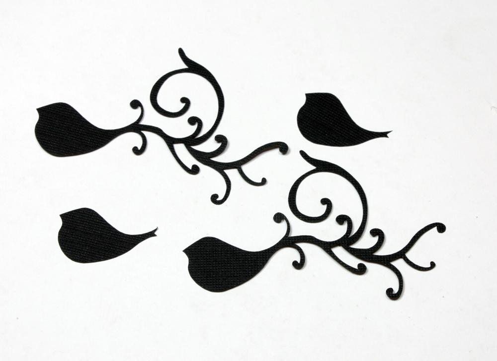 Bird Theme  SchoolgirlStyle