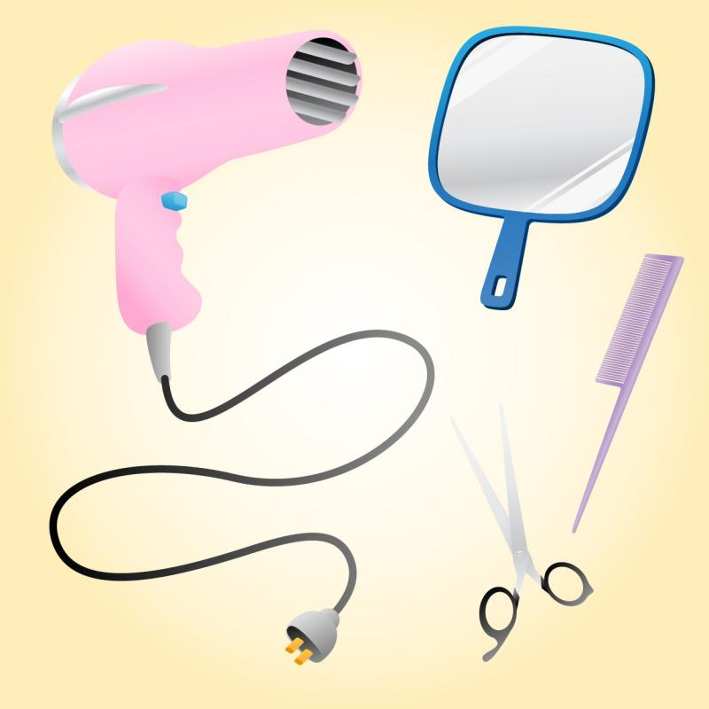 Beautician Clipart Cliparts Co