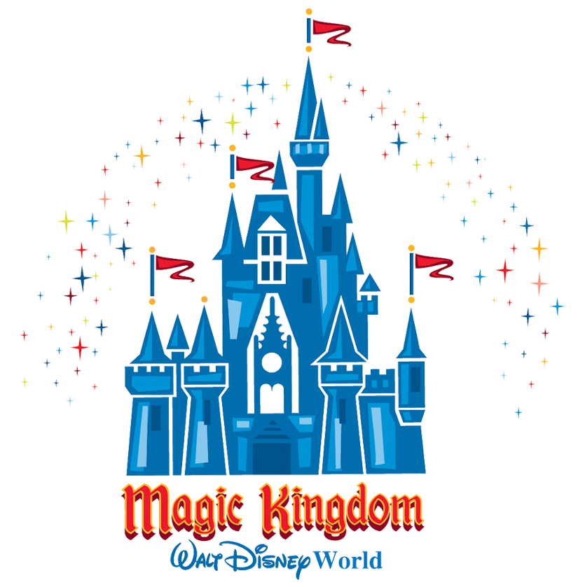 free magic kingdom coloring pages - photo#34