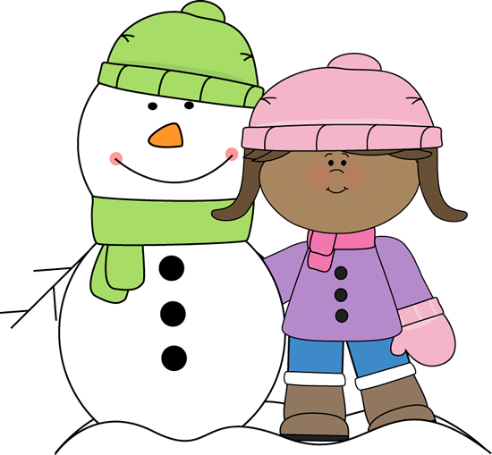 clipart winter clothing - photo #7
