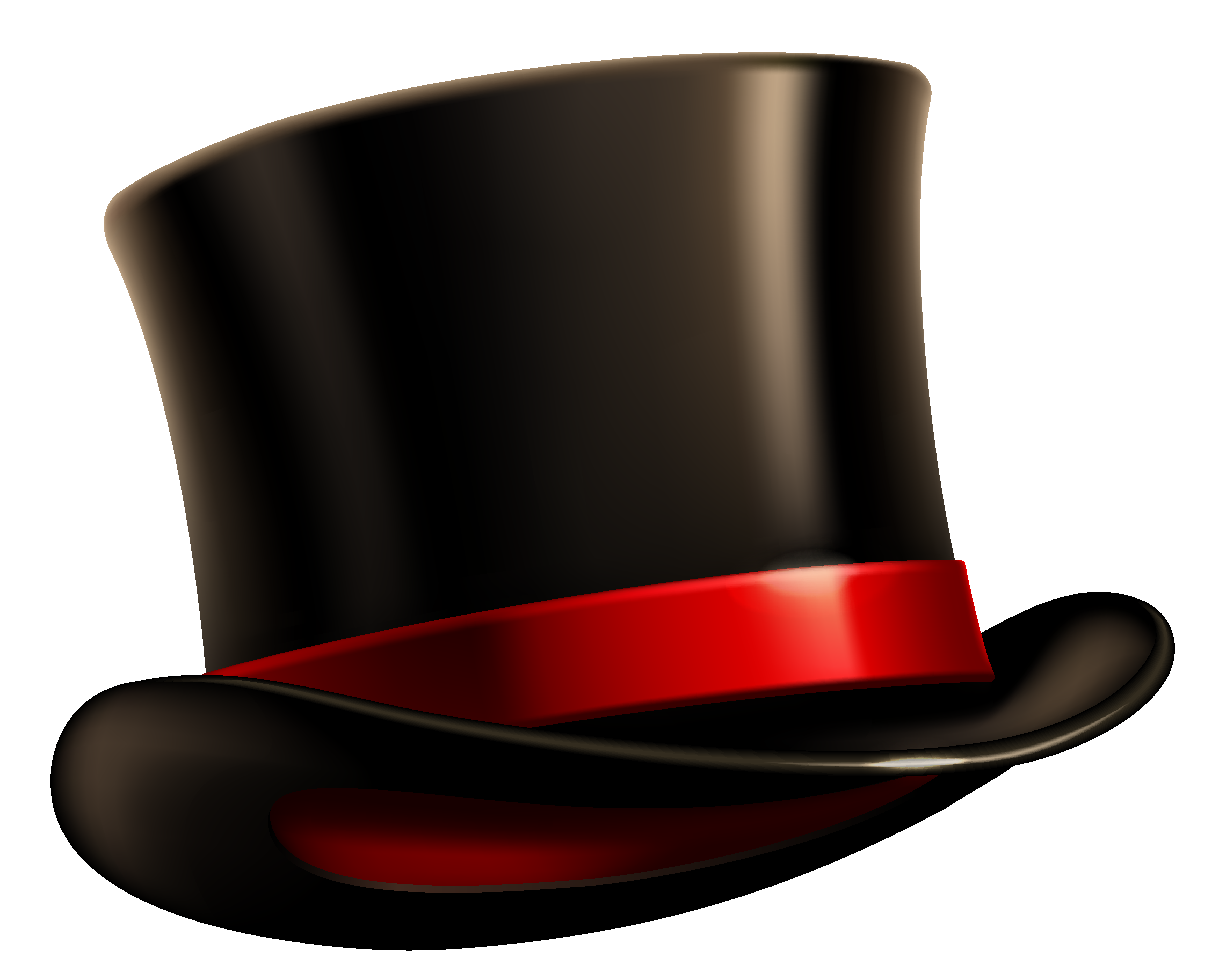 Top Hat Clip Art - Cliparts.co