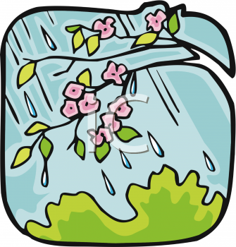 Rainy Day Clip Art Images & Pictures - Becuo