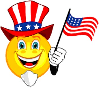 4th Of July Free Clipart - Cliparts.co