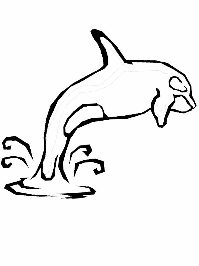 Killer Whale Clip Art - Cliparts.co
