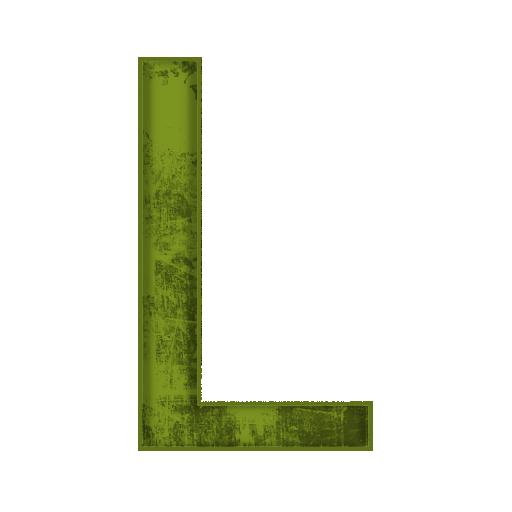 Letter L Clipart - Cliparts.co