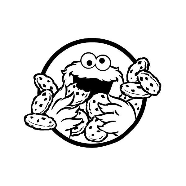 ahh real monsters coloring pages - photo#36