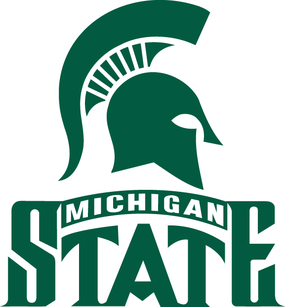 Michigan State Spartans Alternate Logo - NCAA Division I (i-m ...