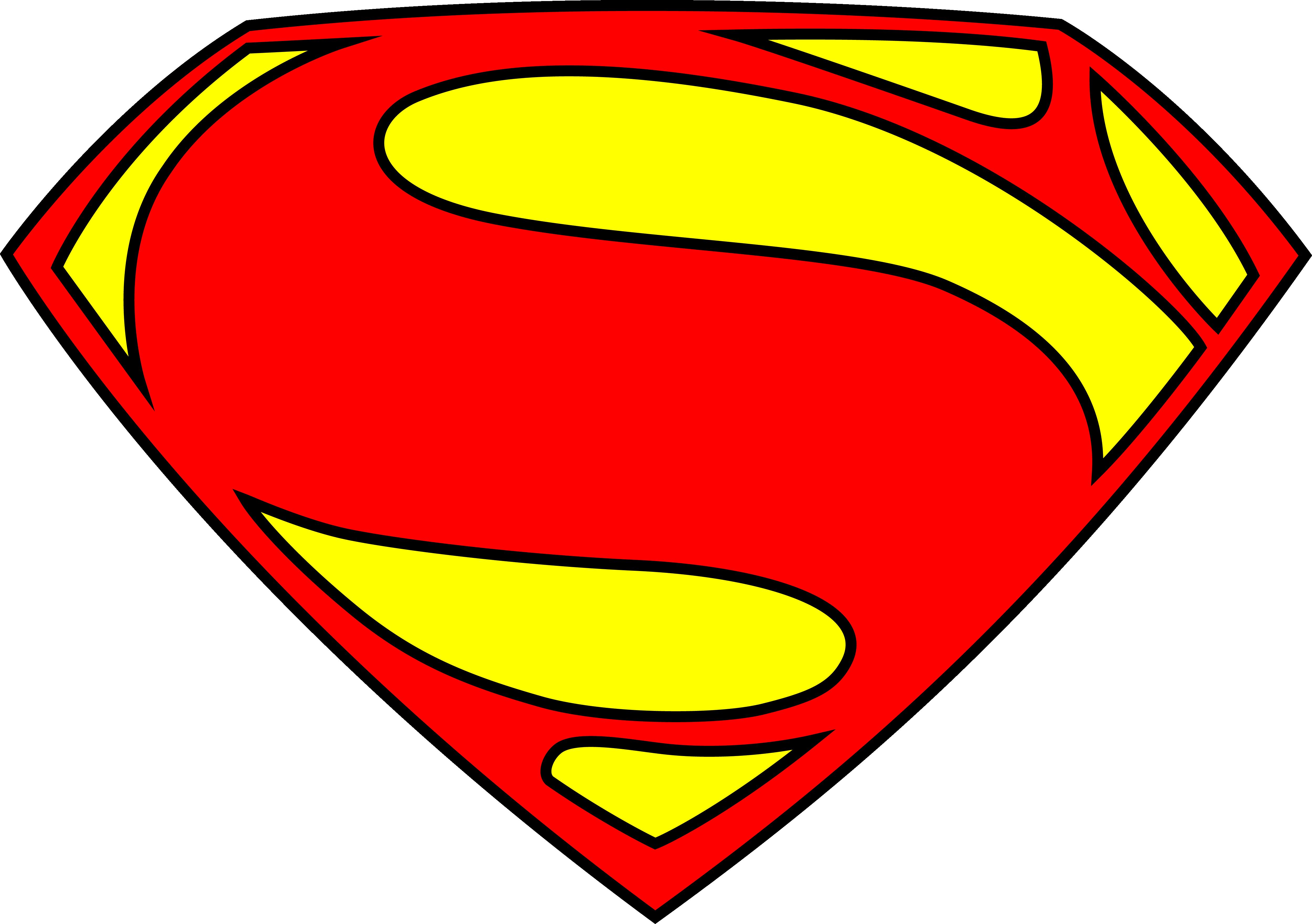 superman logo by benokil - photo #35