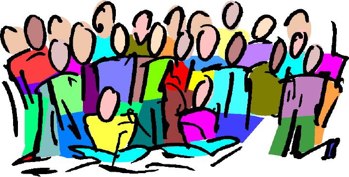 clip art church choir singing - photo #46