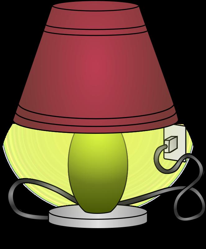 Liberty bell clip art clipartsco for Lamp of light nursing