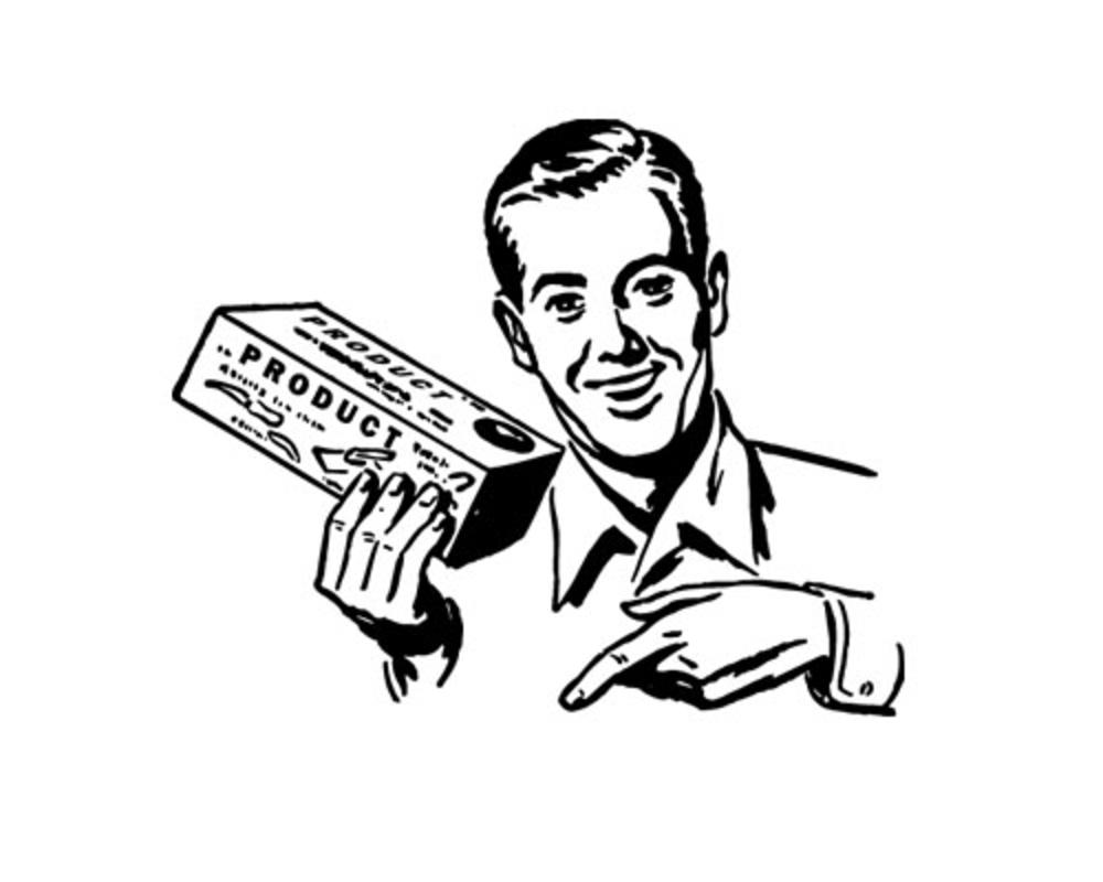 Salesman Clipart Cliparts Co