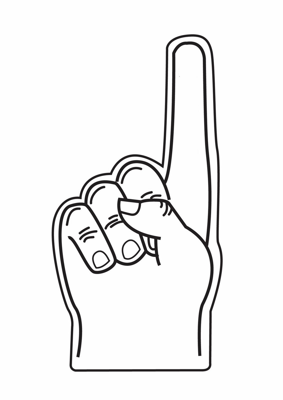 61 images of Middle Finger Clipart . You can use these free cliparts ...