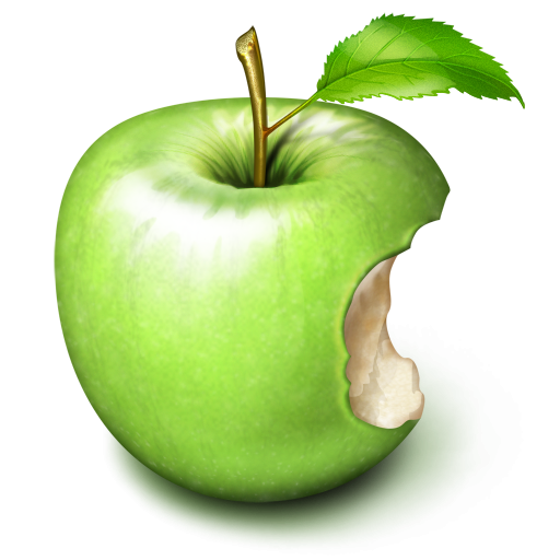 Green Apple Picture - Cliparts.co