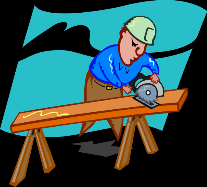 Woodworking Clip Art - Cliparts.co
