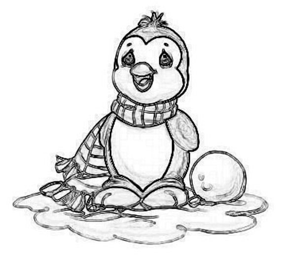 precious moment animal coloring pages - photo#33