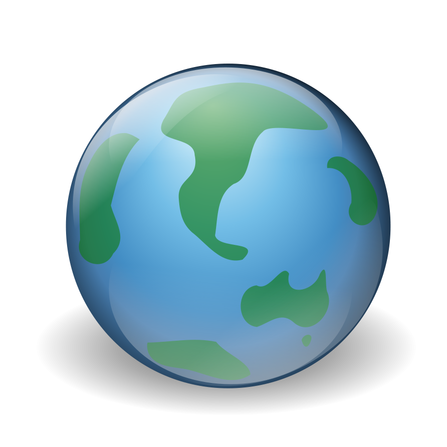 Globe 3d art clipart vector clip art online royalty free for 3d drawing online free