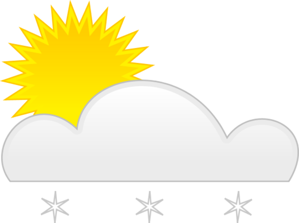 snowing pictures cliparts co clipart of the sun to copy and paste clip art of the sunset