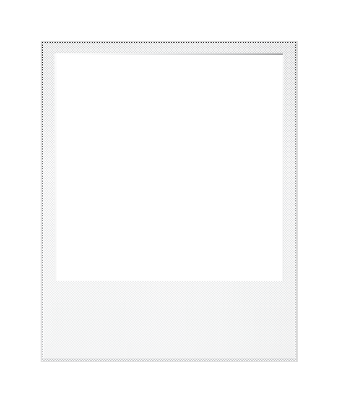 blank polaroid background - HD1209×1440