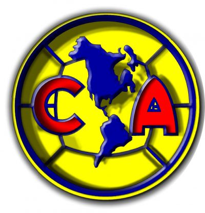 club america logo clipartsco