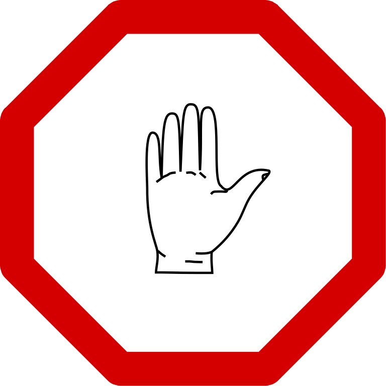 File:Ethiopian Stop Sign.svg - Wikimedia Commons