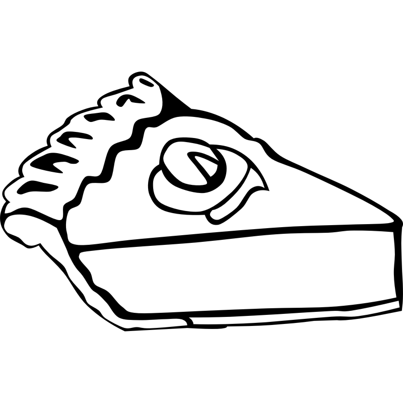 Pumpkin Pie Clipart - Cliparts.co