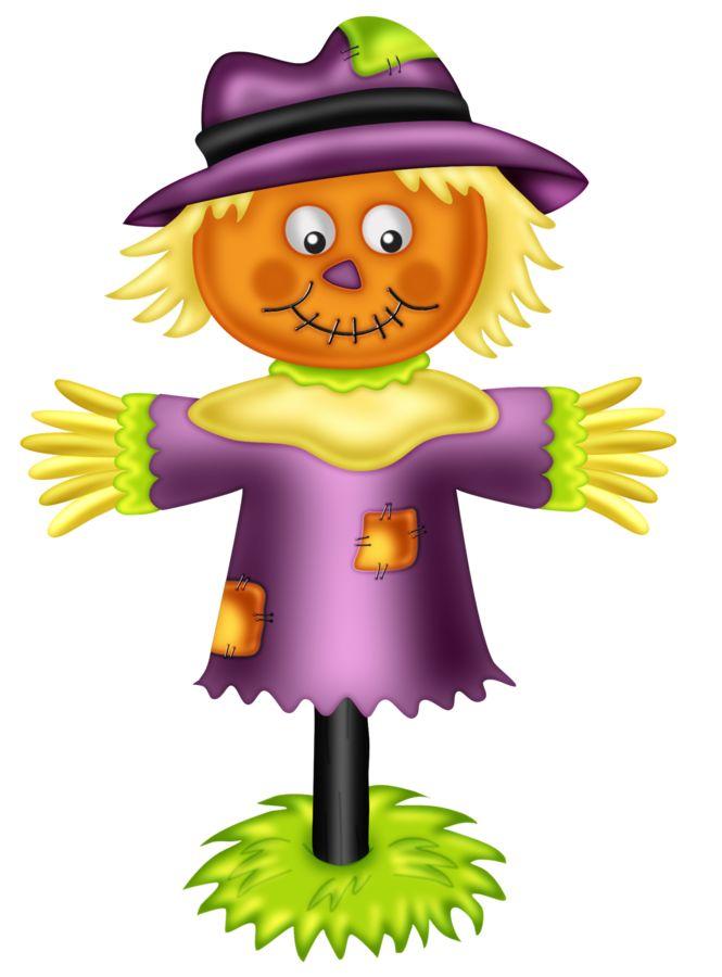 scarecrow hat clipart - photo #1