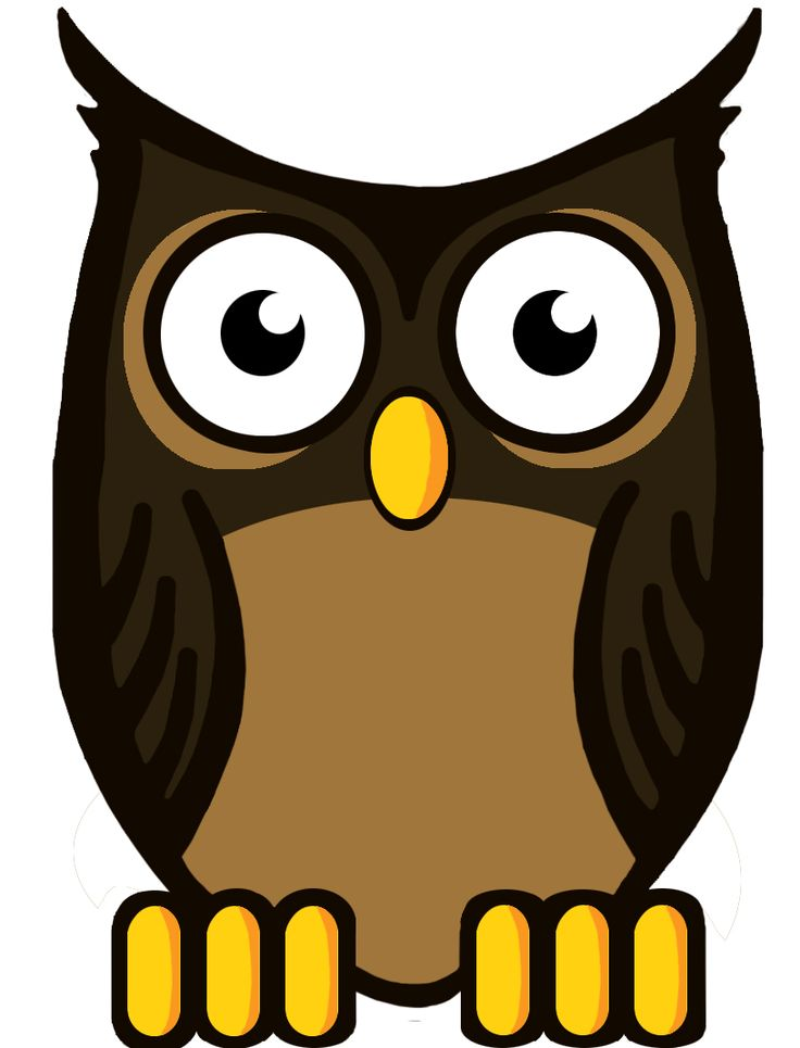 Owl cartoon owls give a hoot owls pinterest for A cartoon owl