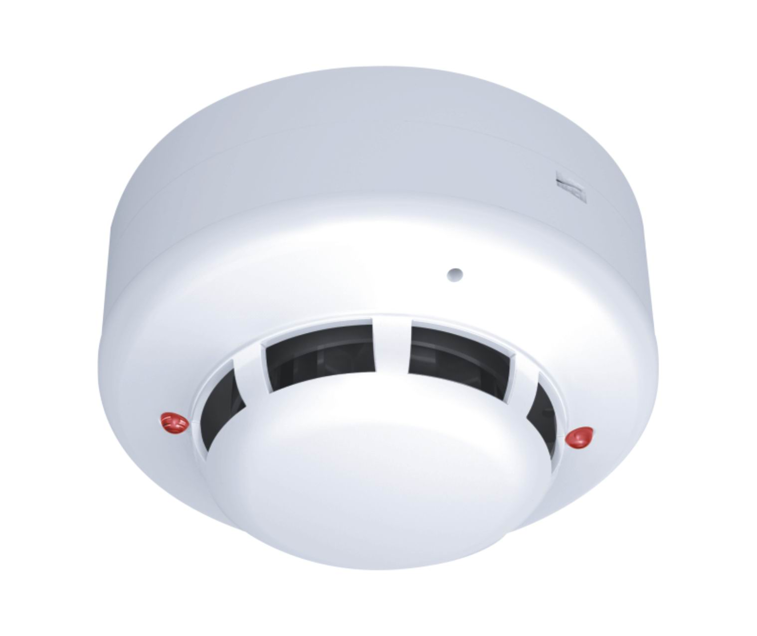 smoke detector Smoke detector market is a sensing device used for combating fire by signaling out indications of smoke incidences the global market is expected to reach $2,602.