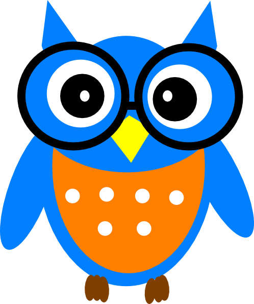 Animated Owl Pictures - Cliparts.co