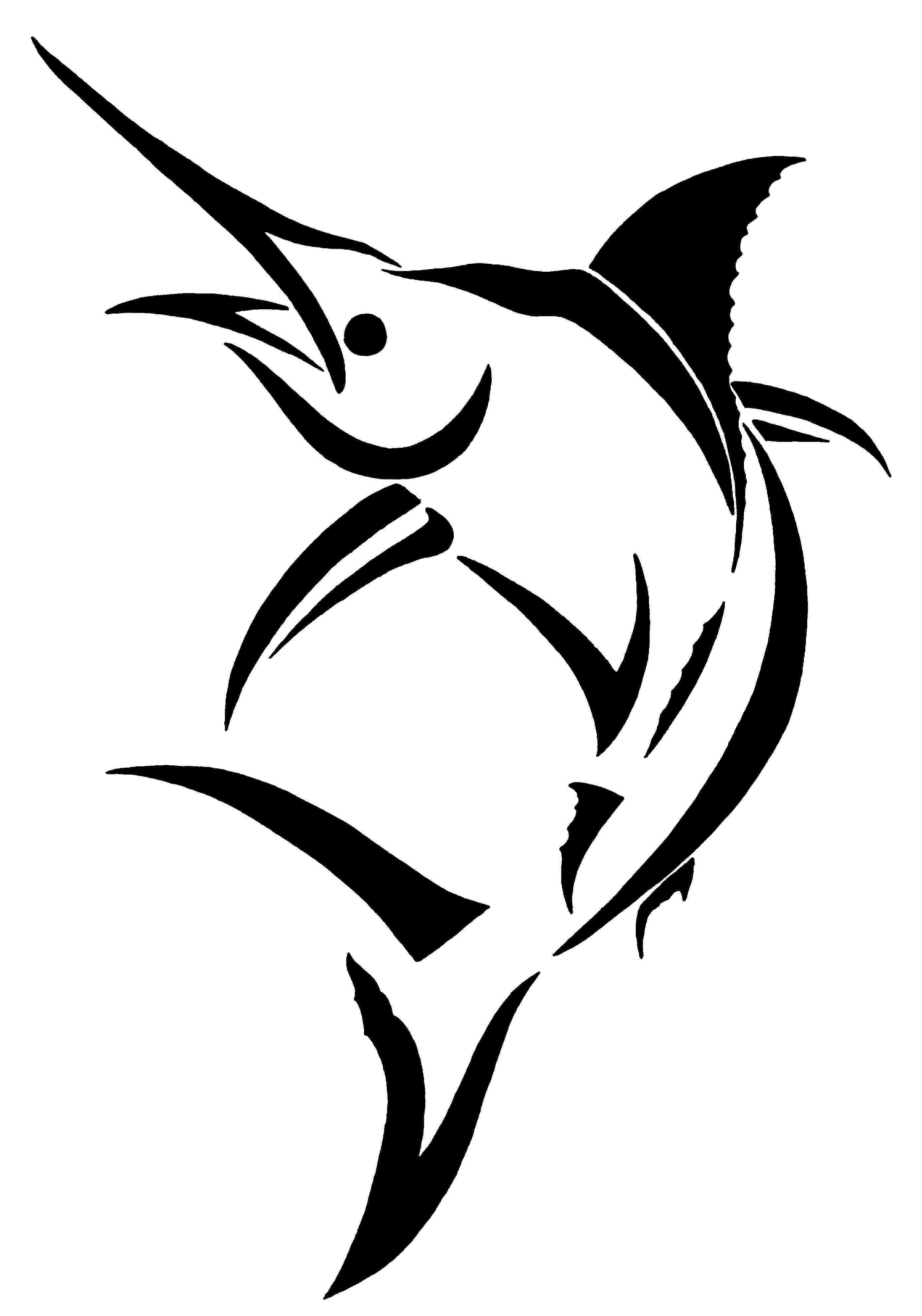 Marlin Clip Art - Cliparts.co