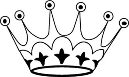 Download this Crown clip art | Clipart Panda - Free Clipart Images