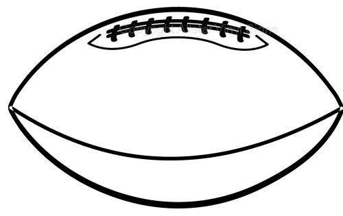 Line Drawing Football : The gallery for gt football helmet template