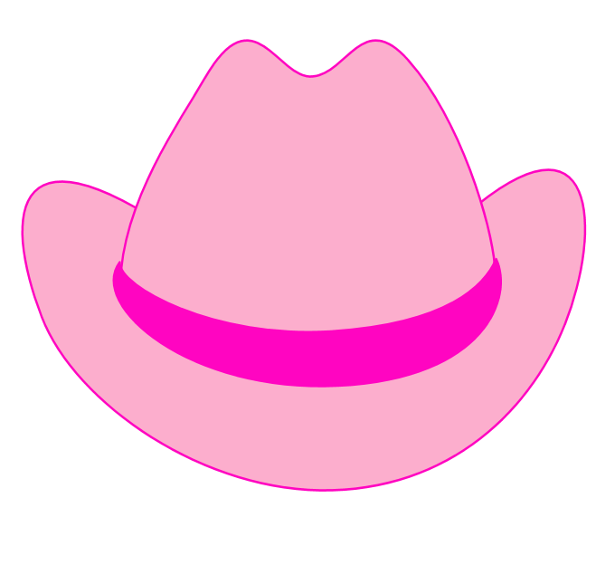 Cowboy Hat Clipart | lol-