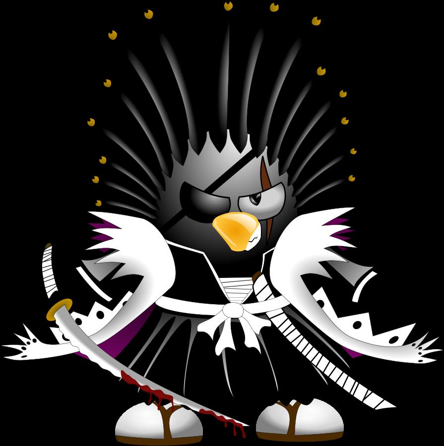 Linuxペンギン、タックス(Tux)くんを集めてみた [ネムネコの呟き]