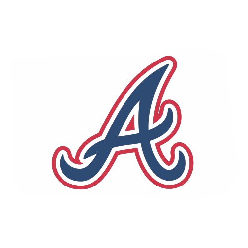 Pix For > Atlanta Braves Logo