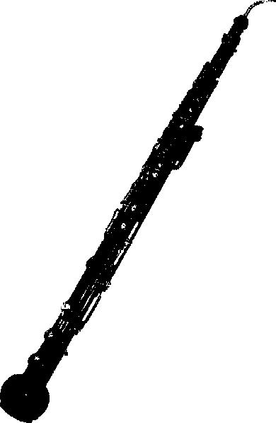 Clarinet Clipart - Cliparts.co