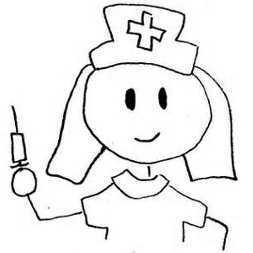 Animated Nurse Clip Art - Cliparts.co