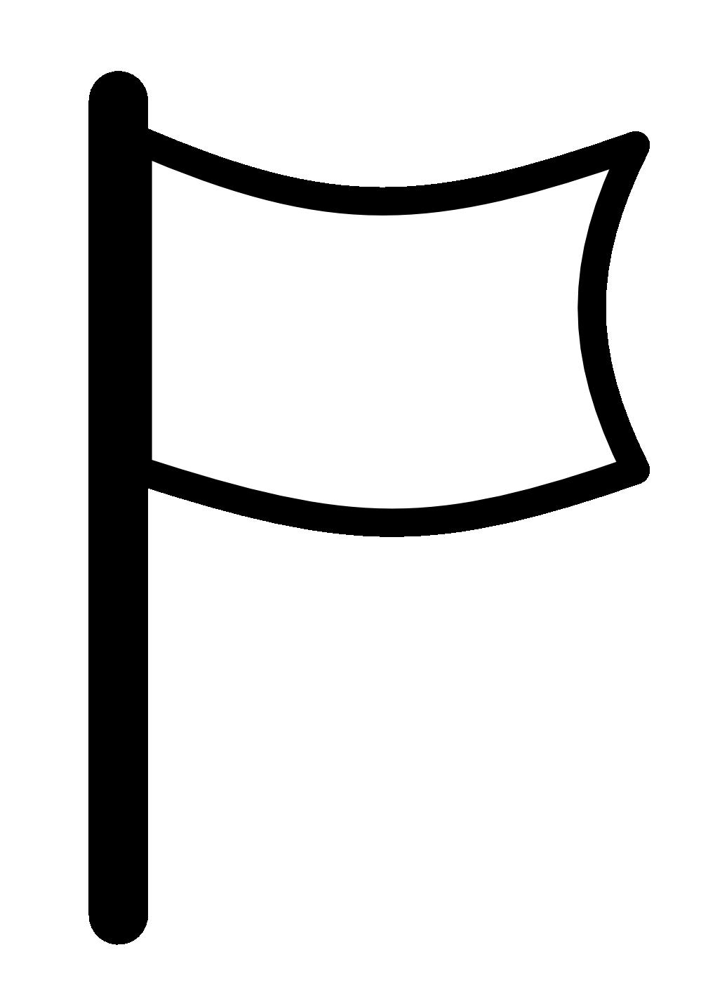 White flag Illustrations and Clipart 285028 White flag