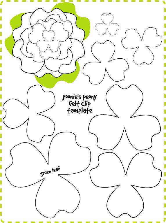 Шаблоны объёмные цветы из бумаги своими руками схемы шаблоны