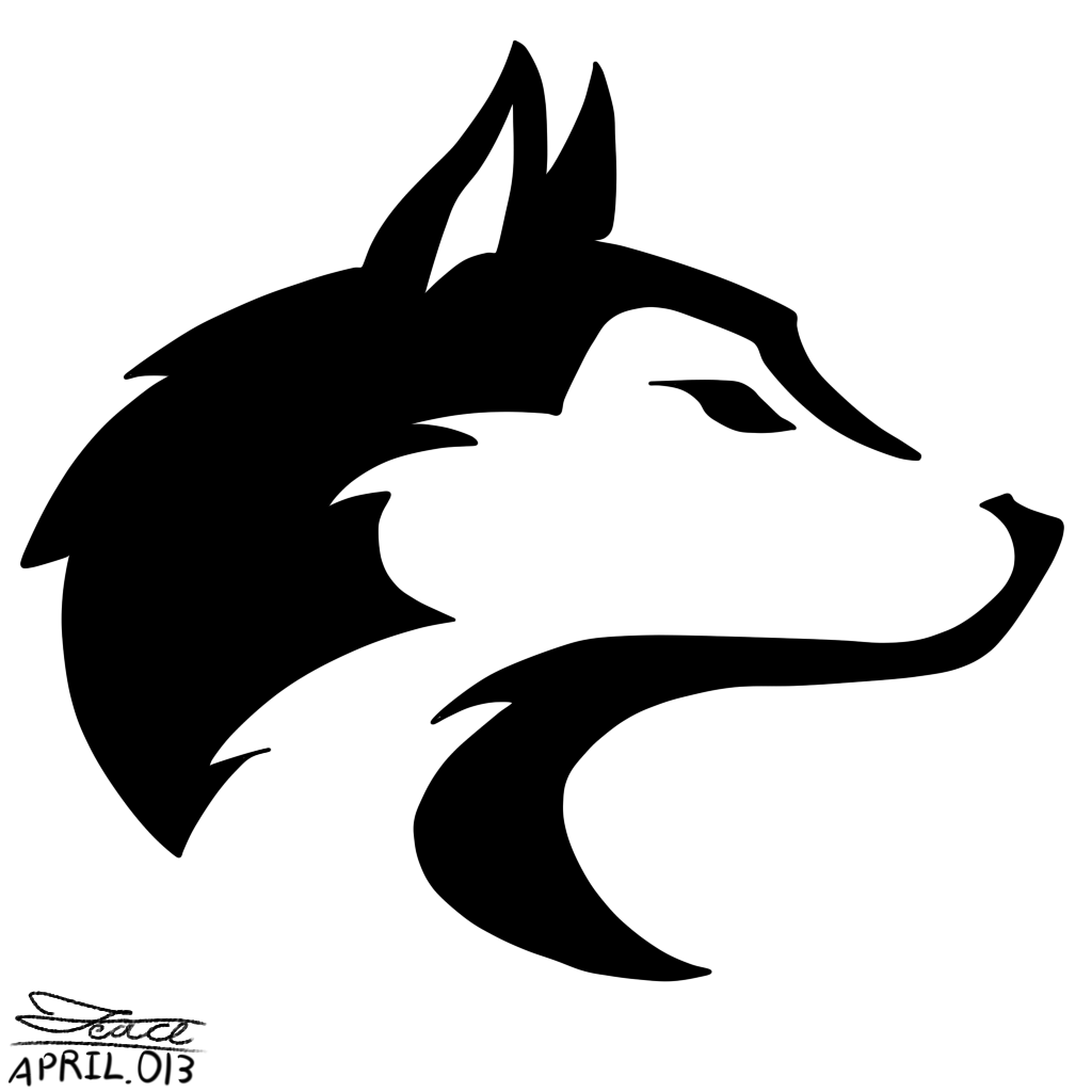 wolf vector clipartsco