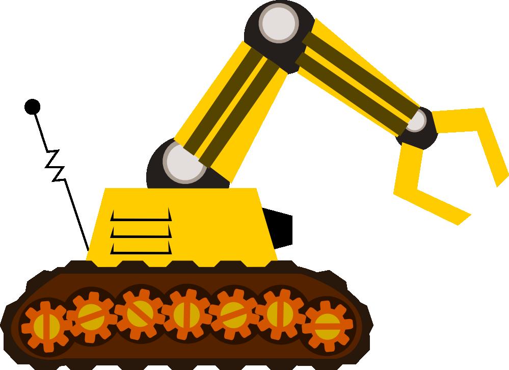 lego robotics clipart