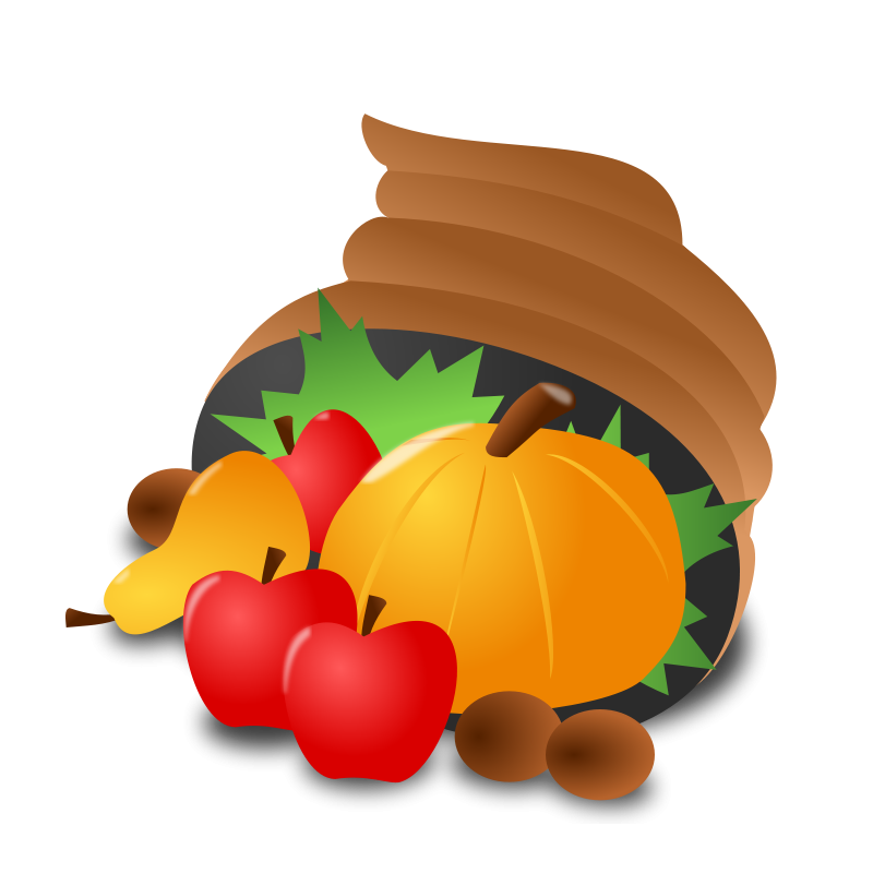 First Thanksgiving Images - Cliparts.co