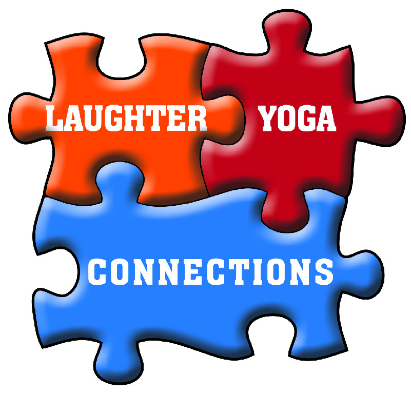 Laughter Yoga - All the Way to the Health Bank - ReBuildingYou.com