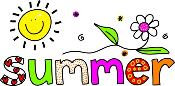 Kids Playing Summer Clipart | Clipart Panda - Free Clipart Images