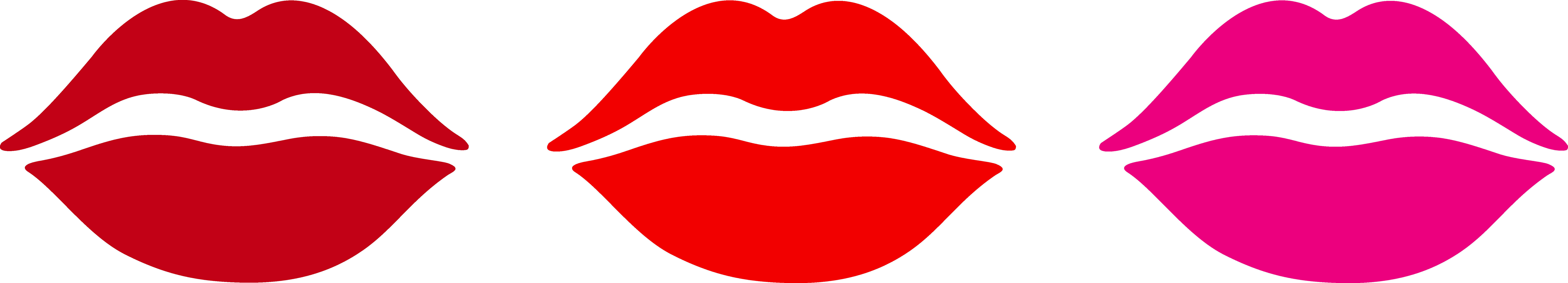 Pink Lips Clip Art - Cliparts.co