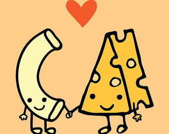 Macaroni And Cheese Clipart - Cliparts.co